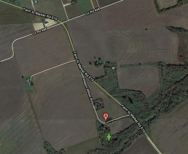 Beyersville_Cemetery_sat_map