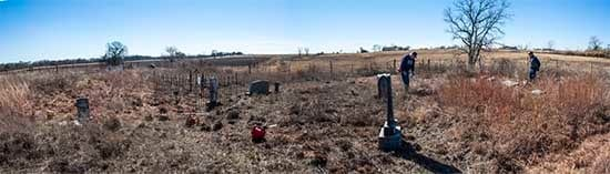 Denson_Panorama_cemtery_clearing