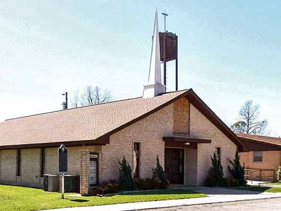 First_united_methodist_chruch_of