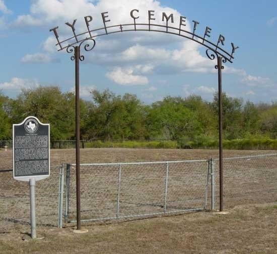Type_Cemetery_texas