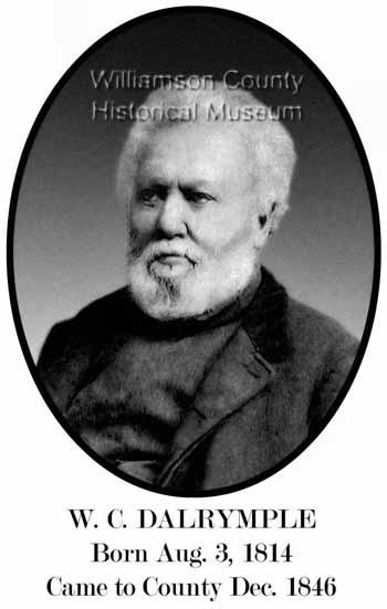 W. C. Dalrymple