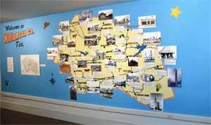 Williamson County Texas History
