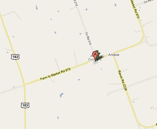 Andice_Cemetery_map