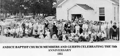 Andice_baptist_Church_1951