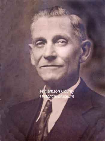 B M McLaughlin Sheriff 1939-1940
