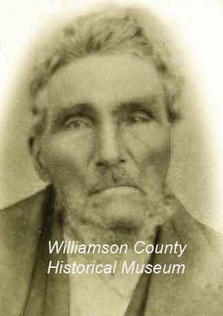 B. Gooch County Clerk 1849-1854