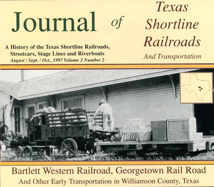 Bartlett_Western-Georgetown_Railroads