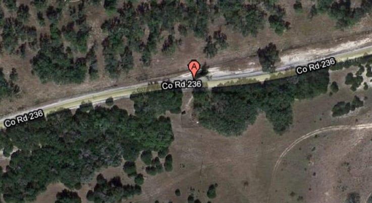 Bittick_Family_Cemetery_sat_map