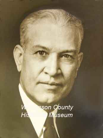 C. O. Beaver County Clerk June 1934 to Dec 1934 1941-1948