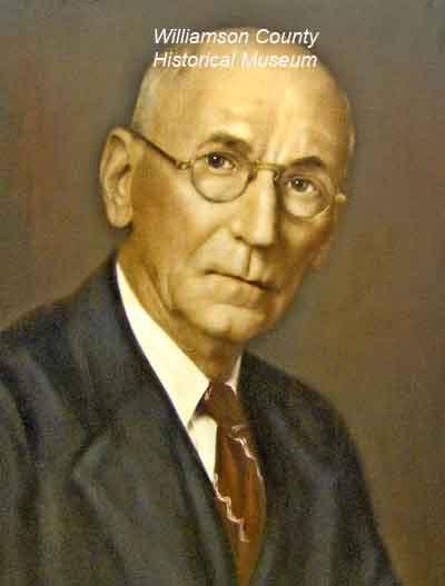 D W Wilcox Judge 1942-1951