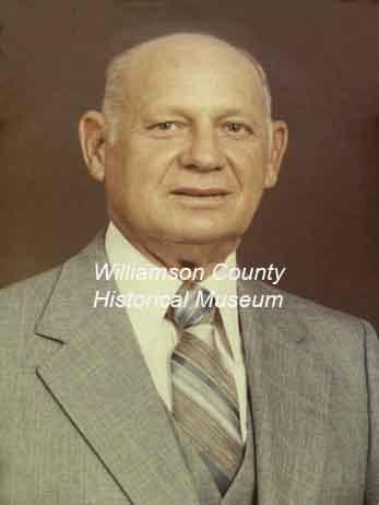 Dick Cervenka County Clerk 1949_1979