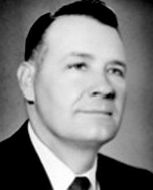 "William B. ""Dub"" Ramsel"