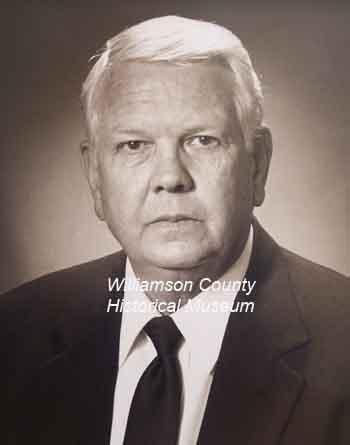 Ed Richards Sheriff 1993-2001