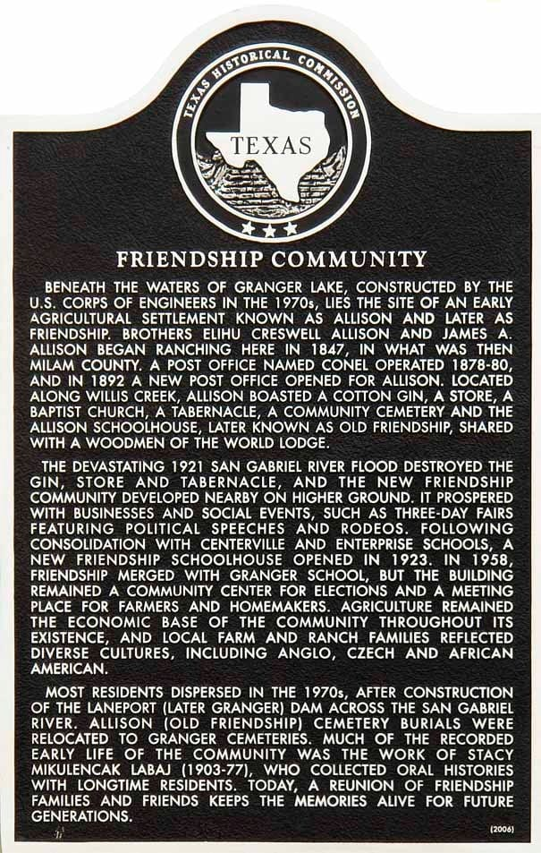 Friendship_community_Marker