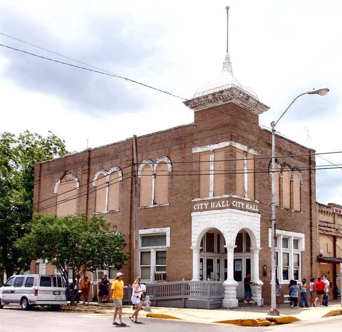 Granger_City_hall