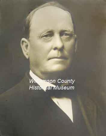 H C Purl Sheriff 1894-1898