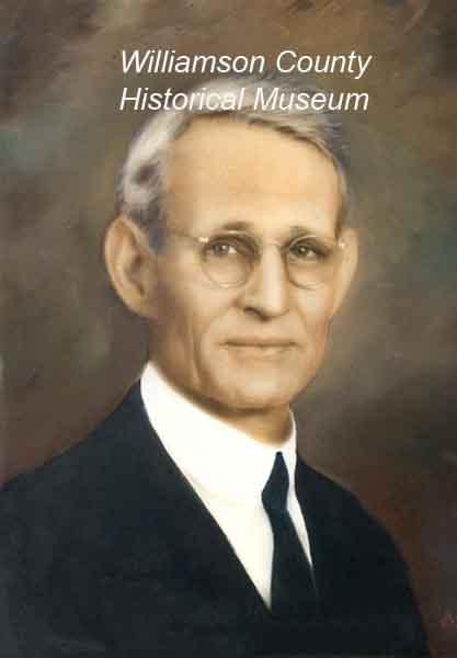 Judge Harry N. Graves