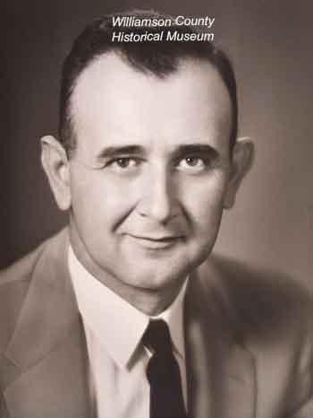 Henry C Matysek Sheriff 1954-1974