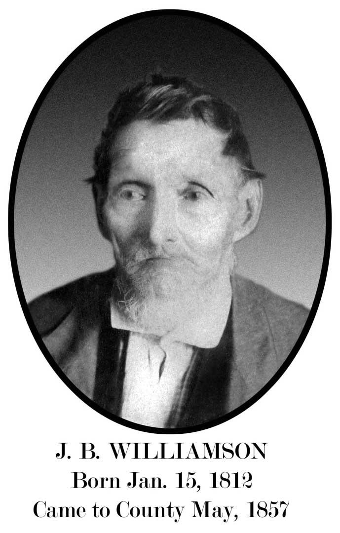 J. B. Williamson