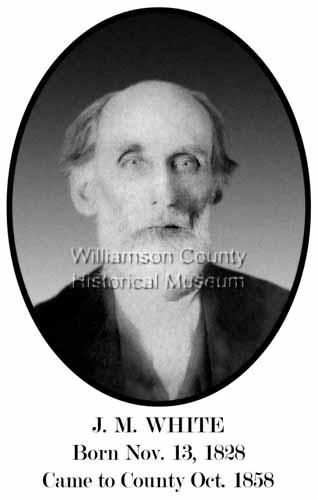 J. M. White