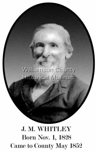 J. M. Whitley