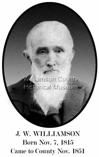 J. W. Williamson