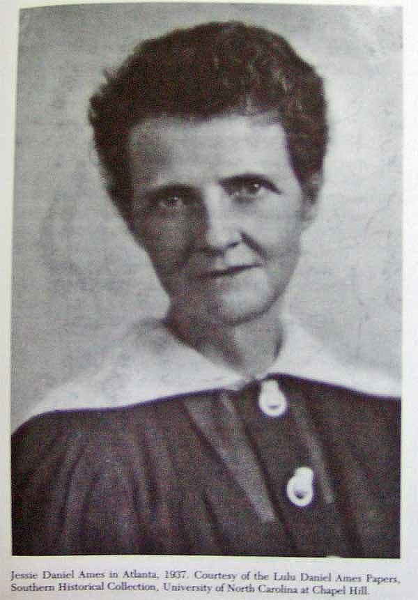 Jessie Daniel Ames