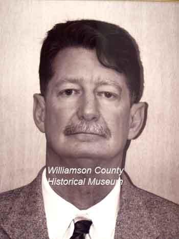 Jim Wilson Sheriff 2004-2005