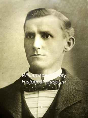 John A Brewster County Clerk 1898-1904
