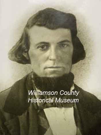 Levi Pennington County Clerk 1854-62 1864-67 1874-82