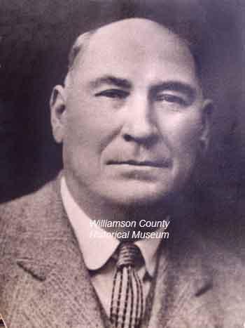 Louis H Lowe Sheriff 1925-1936