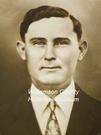 R. E. Moore County Clerk 1923-1934