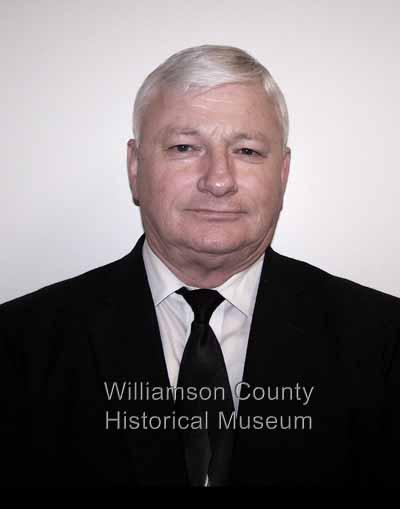 Richard Elliott Sheriff 2003 to 2004