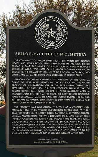 Shiloh-McCutcheon_Cemetery_Historical_marker_S_11-7-09
