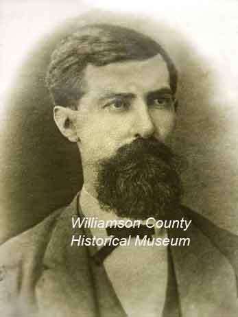 W. T. Dalrymple County Clerk 1870-1874
