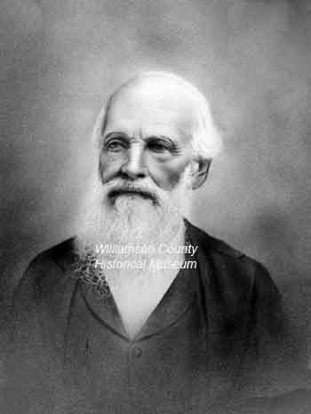 Whitfield Chalk Sheriff 1848-1850