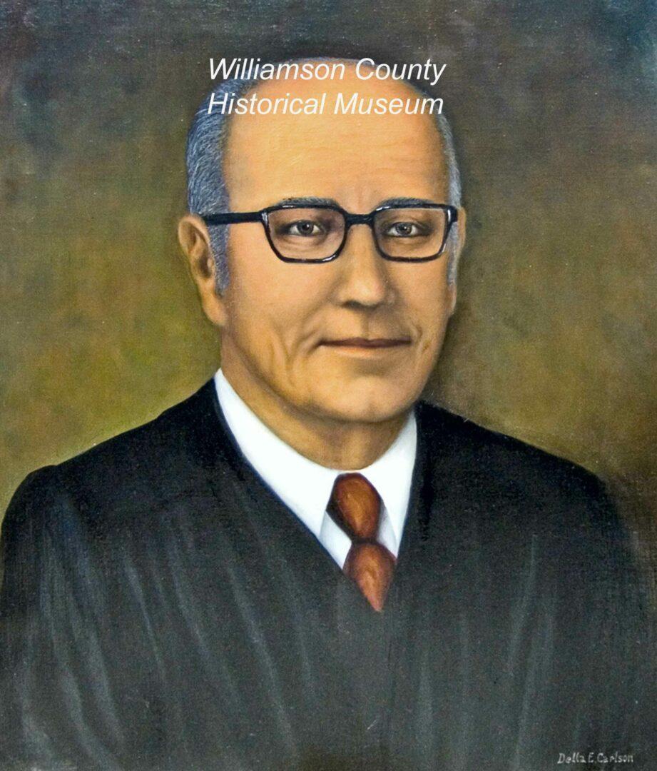 Kirby Vance 1965 1977