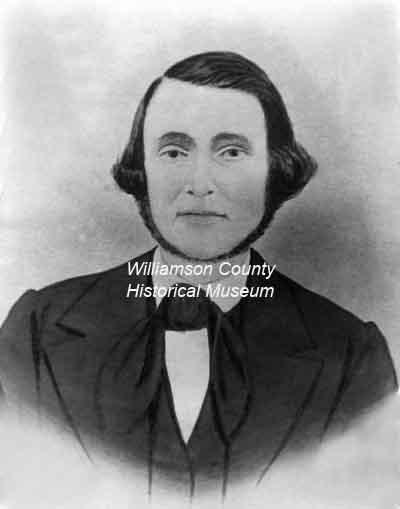William H Henderson County Judge 1878