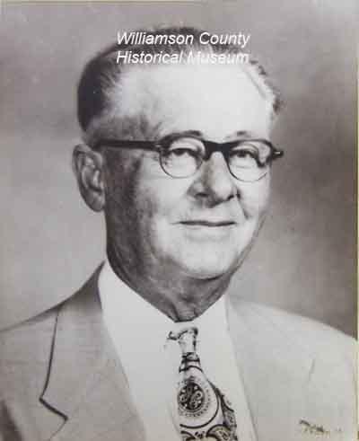 Commissioner Frank E Martinets 1961-1959