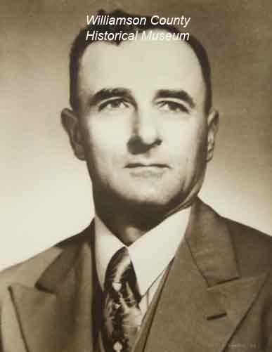Commissioner Robert Bob Rozacky 1960-1976