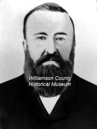 David S. Cooke, Chief justice, 1860-1862, 1865-1867