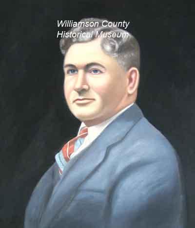 Harry A. Dolan County Judge 1929-1942