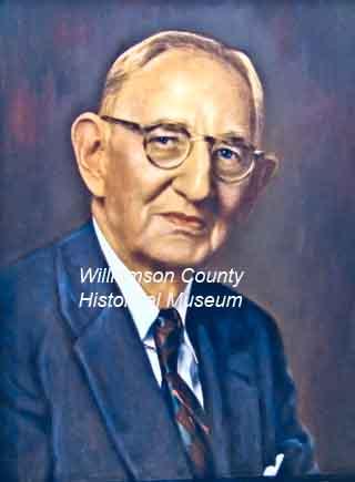 W H Nunn Judge 1927 1928