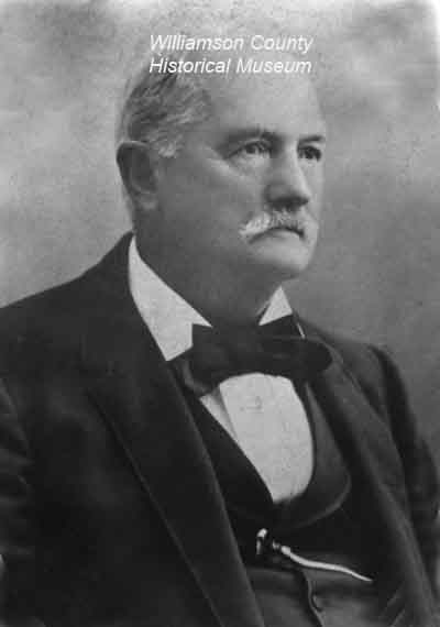Thomas P Hughes District Judge 1868 District Attny 1872-1876