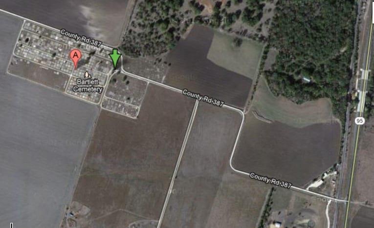 Bartlett_City_Cemetery_S-map