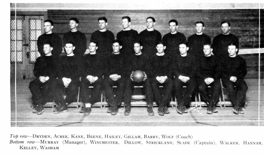 Baylorbasketball1927