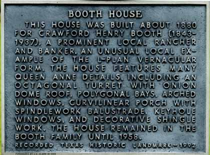 Booth_House_plaque