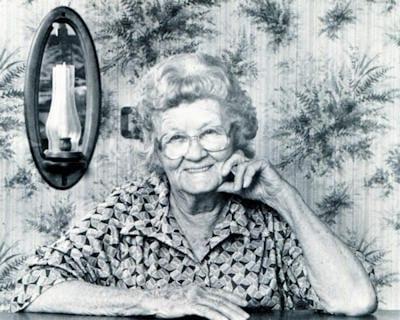 Lillie G. Hausenfluck
