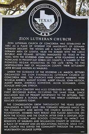 Zion_Lutheran_Church_marker_1a