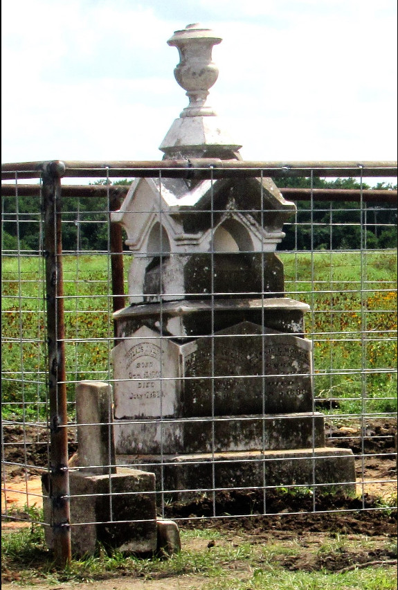 Avery_cemetery_marker-1